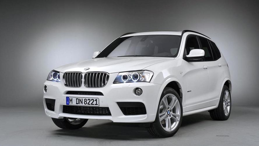 BMW extends lead in U.S. premium brand sales