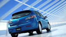2012 Mazda3 SKYACTIV - 18.2.2011