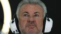 Willi Weber (GER), Driver Manager - Formula 1 World Championship, Rd 1, Bahrain Grand Prix, 13.03.2010 Sakhir, Bahrain
