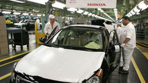 Associates at Honda's First U.S. Auto Plant on 50th Anniversary