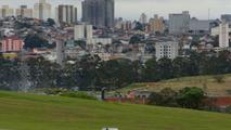 Jarno Trulli (ITA), Toyota F1 Team, Brazilian Grand Prix, Friday Practice, Sao Paulo, Brazil, 16.10.2009