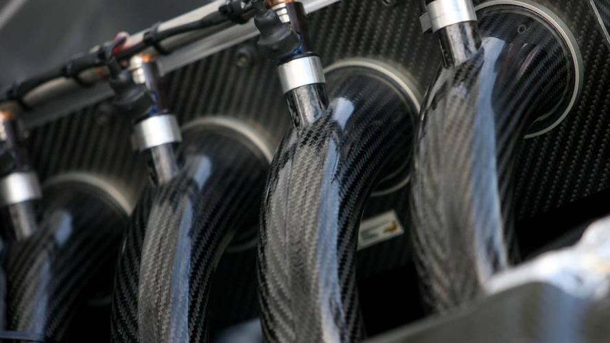 McLaren backs 4-cylinder engines for 2013