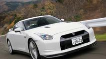 Nissan GT-R Wins CoTY Japan Most Advanced Technology Award