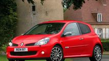 Renault Clio Renaultsport 197 Lux