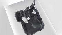 BMW lightweight oil through absorber 05.04.2011