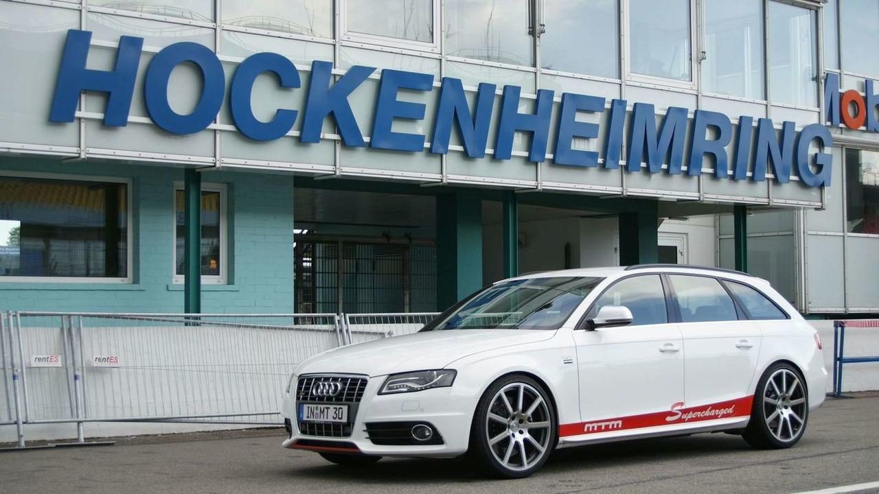 MTM Audi S4 Avante 3.0 TFSI
