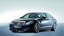 German tuner Lorinser sells an 810 bhp, half-million euro S-Class in China