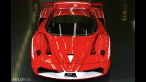 Ferrari FXX Evolution