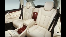 TechArt Magnum de Sede Porsche Cayenne