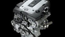 Nissan New Generation V6 Engine