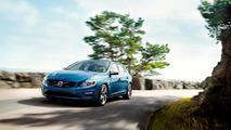 Volvo V60 Plug-in Hybrid R-Design