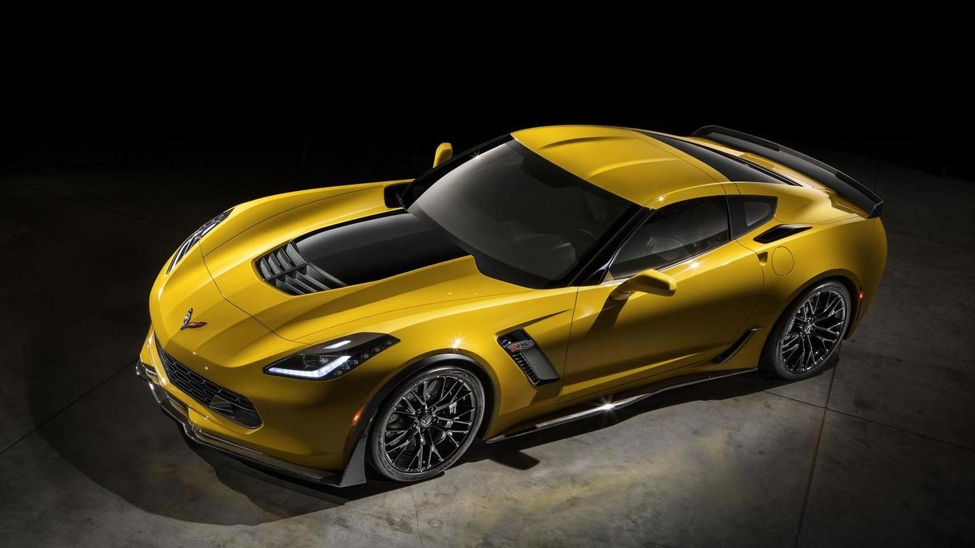Mid-engined 2017 Chevrolet Corvette Zora ZR1 could be sold alongside ...