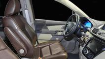 Bisimoto Honda Odyssey 06.11.2013