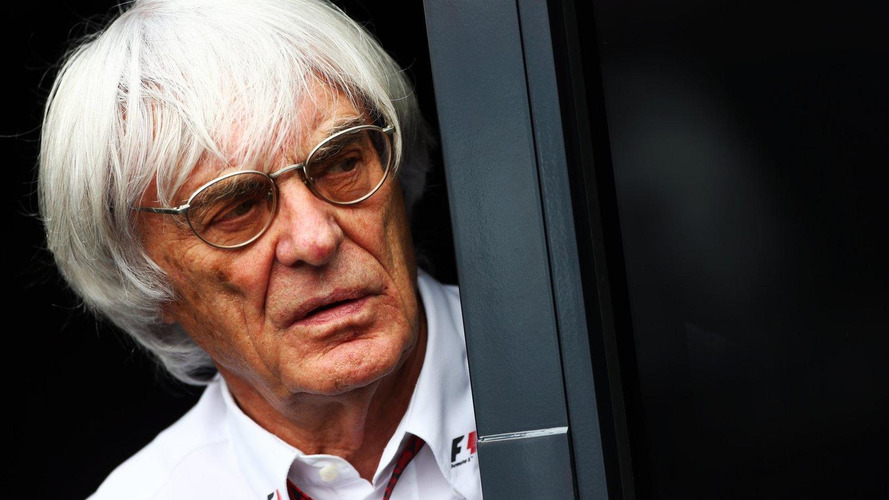 Ecclestone receives bribery indictment