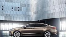Ford Mondeo Vignale Concept
