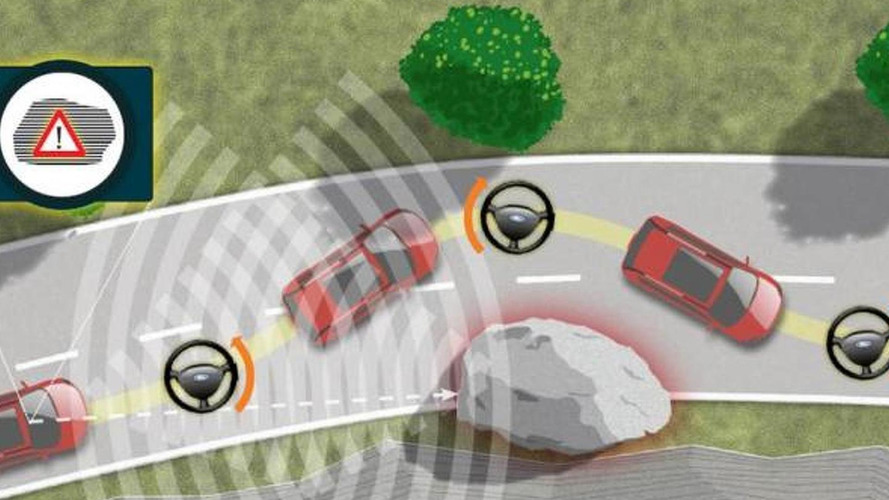 Ford shows off their Fully Assisted Parking Aid & Obstacle Avoidance systems [videos]