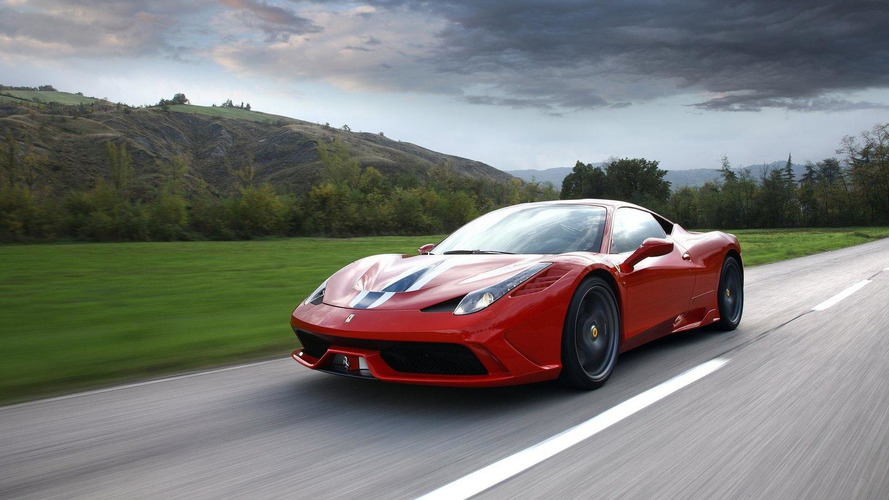 Ferrari open to more hybrids but not until battery technology improves - report