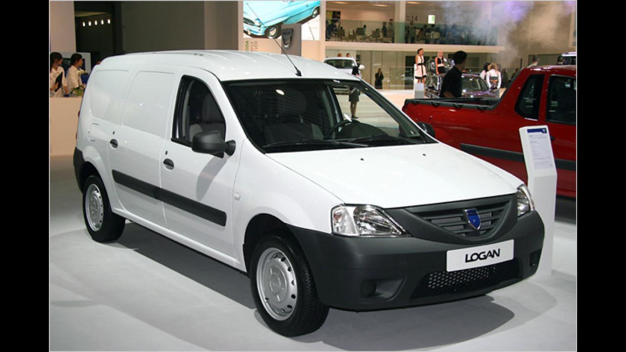 Dacia Logan Express