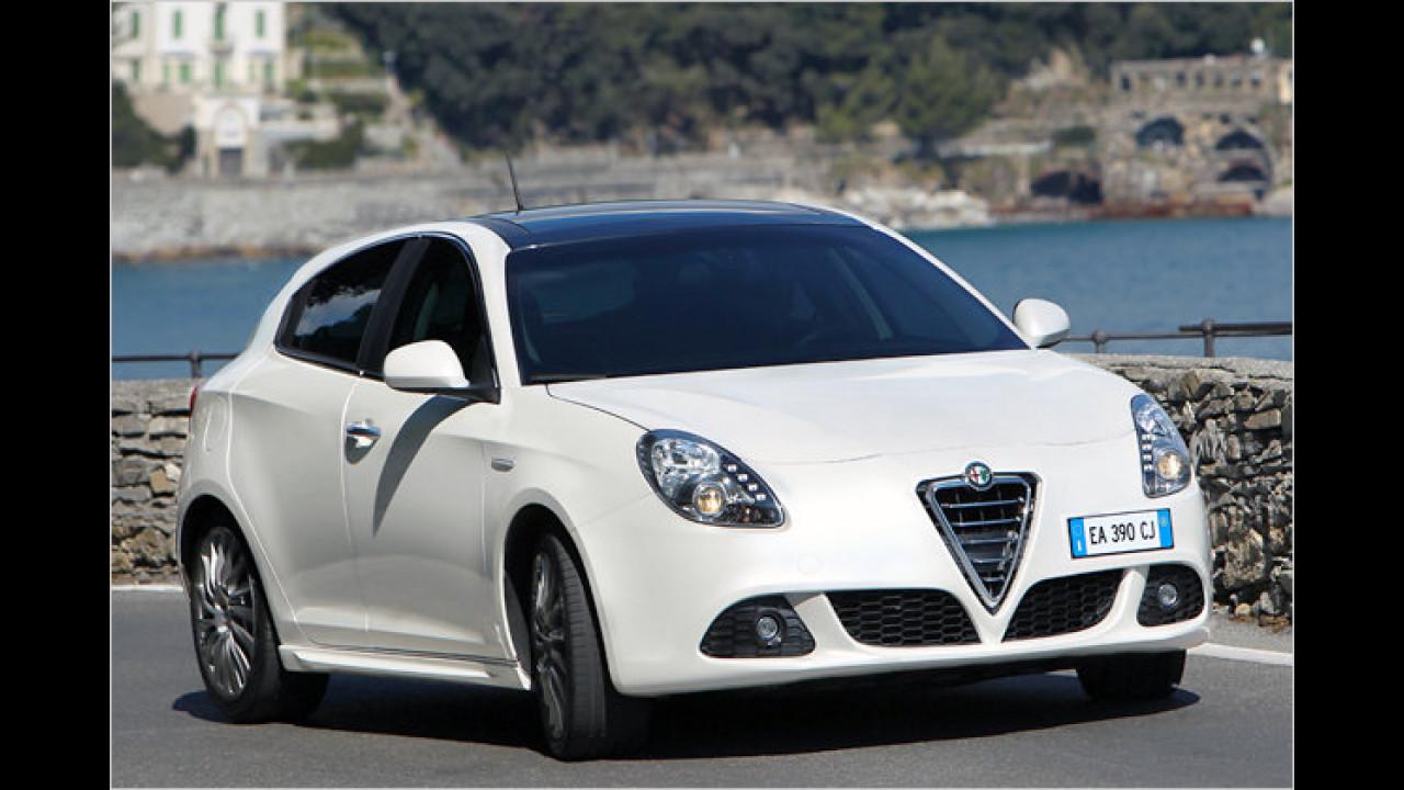 Bester neuer Motor<br><br>1,4-Liter-Multiair-Benziner von Fiat
