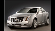 Cadillac CTS renoviert