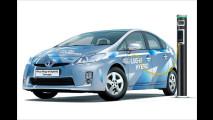 Luxus-Hybrid: Toyota Sai
