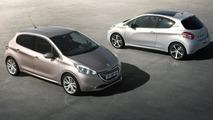 2012 Peugeot 208 02.11.2011