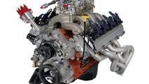 Gen III HEMI Front Drive Kit - 1.11.2011