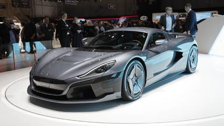 Richard Hammond Influenced The Design Of The New Rimac C_Two