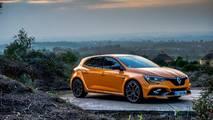 Új Renault Megane RS