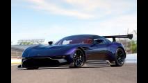 Aston Martin Vulcan #11