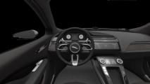 Jaguar I-Pace, la presentazione virtuale a Los Angeles 008