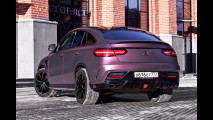 Mercedes-AMG GLE 63 by LARTE Design