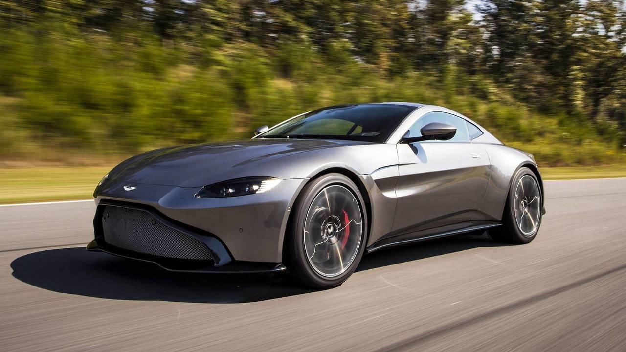 Mennyibe kerül egy Aston Martin?