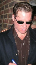 Val Kilmer to take over as K.I.T.T.