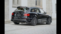 Bentley Bentayga by Mansory 002