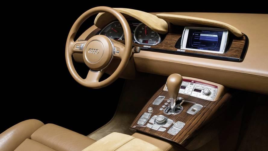 Audi Avantissimo Concept 2001