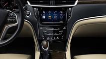 2014 Cadillac XTS 15.05.2013