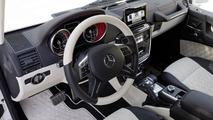 2013 6x6 Mercedes-Benz G63 AMG
