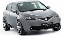 Lotus APX Concept