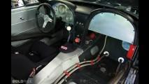 Chevrolet Corvette Vintage Racing Car