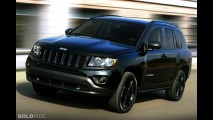 Jeep Compass Altitude Edition