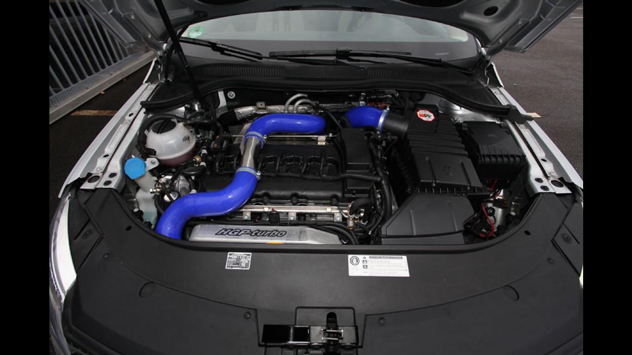 MR Car Design Volkswagen Passat CC