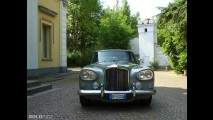 Bentley S3 Continental Coupe