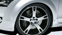 Abt 20inch big brake kit on Audi TT