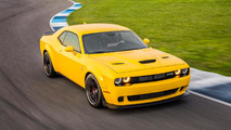 2018 Dodge Challenger Hellcat Widebody: First Drive