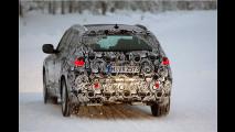 BMW X: Vorerprobung