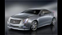 Cadillac Coupé-Studie