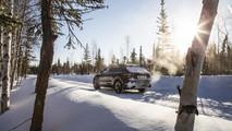 2018 Porsche Cayenne world endurance test