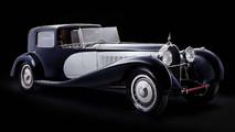 Bugatti Type 41 Royale Type #2 - Carrosserie Binder