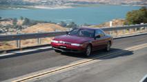 1993 Mazda Eunos Cosmo